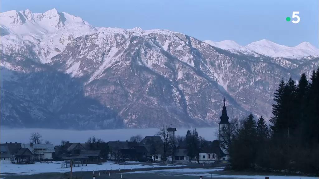 Documentaire Embarquement Immédiat – Les Alpes juliennes