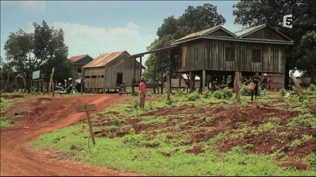 Documentaire Embarquement Immédiat – Rotanah Kiri, joyau du Cambodge