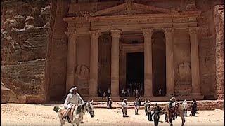 Documentaire Jordanie, la mémoire du Proche-Orient