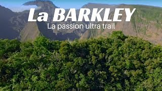 Documentaire La Barkley, la passion ultra trail
