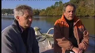 Documentaire Le Bélon, un petit estuaire en équilibre