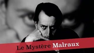 Documentaire Le mystère Malraux