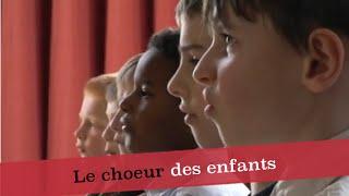 Documentaire Le choeur des enfants