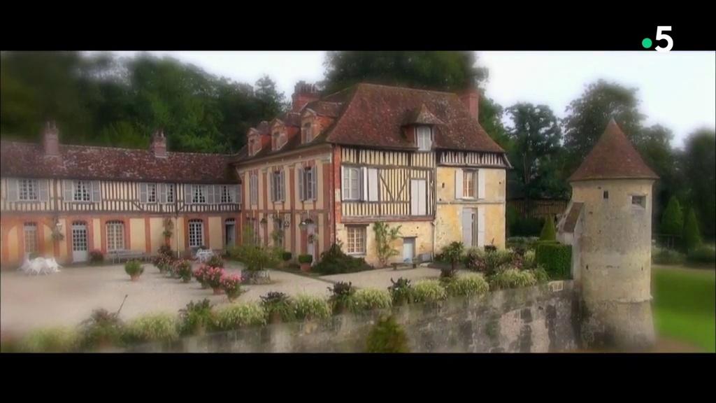 Documentaire Les 100 lieux qu'il faut voir – L'Anjou, de Saumur aux méandres de la Loire