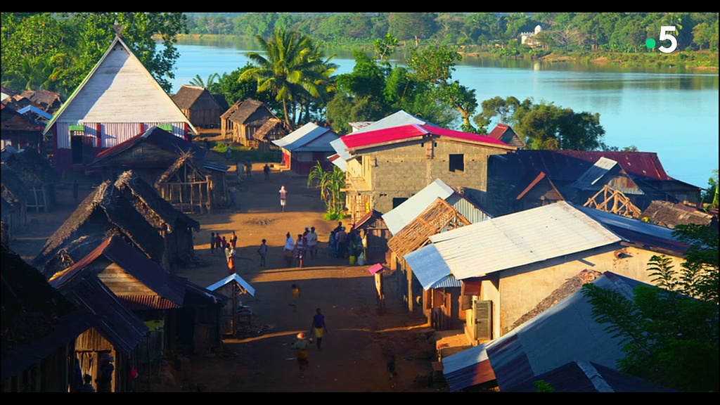 Documentaire Madagascar, sur le rivage des Antemoro