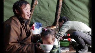 Documentaire Mongolie, au pays des chamanes