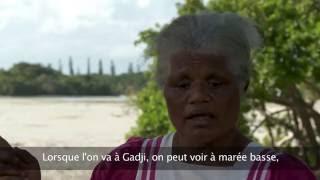 Documentaire Entre terre et mer – Ile des Pins (1/2)