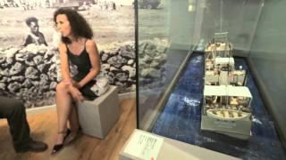 Documentaire Entre terre et mer – Le musée maritime