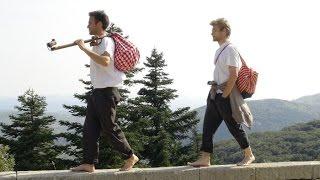 Documentaire Nus et culottés – Objectif Corse