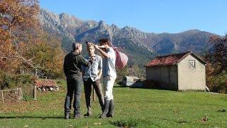 Documentaire Nus et culottés – Objectif Sardaigne