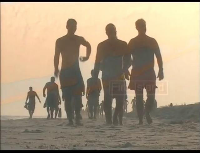 Documentaire Fire Island, la cité rêvée