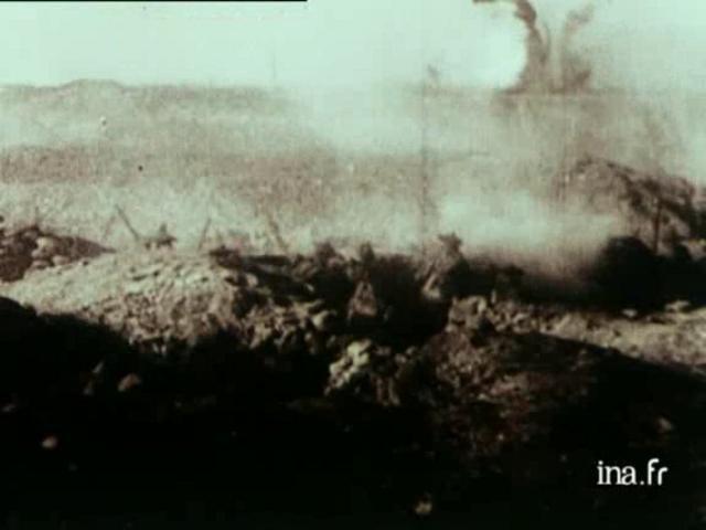 Documentaire Les dardanelles 1915