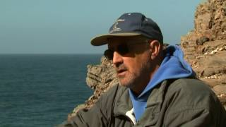 Documentaire Au péril des falaises