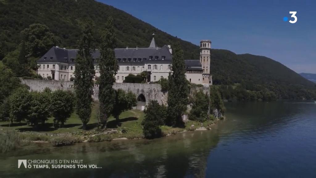Documentaire Chroniques d'en haut – L'eau, la mer et la montagne