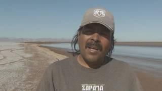 Documentaire Colorado, les voleurs de fleuve