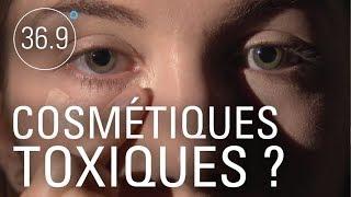 Documentaire Cosmétiques: si vous saviez tout ce qui traverse la peau