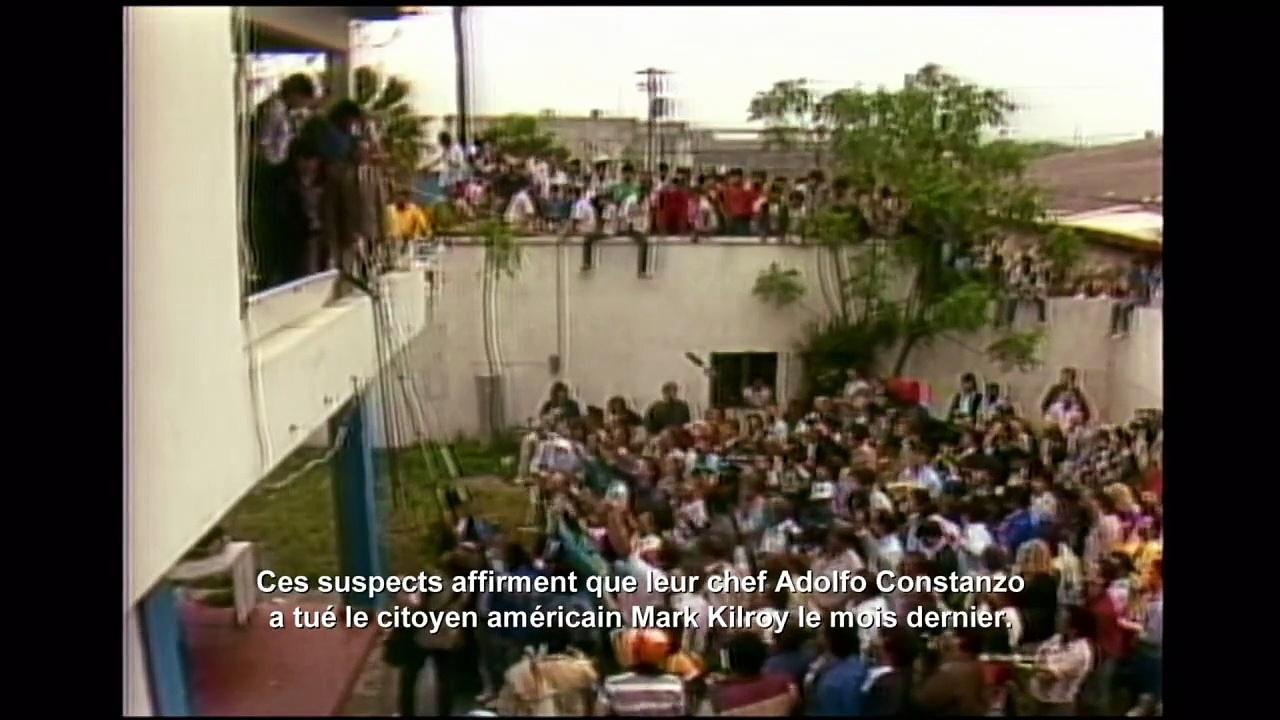 Documentaire Crimes Occultes – Sacrifices humains à Matamoros