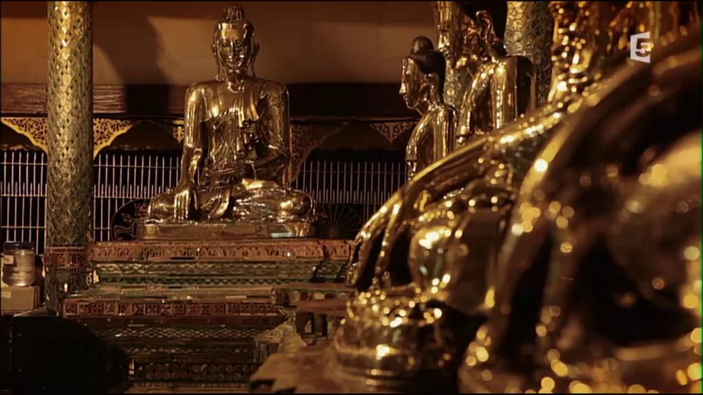 Documentaire Embarquement immédiat – Escale à Rangoun