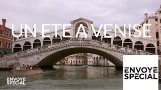 Documentaire Un été à Venise