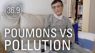 Documentaire Explosion des maladies respiratoires: détecter les premiers signes!