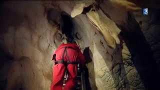Documentaire Grotte Chauvet : ils sont venus