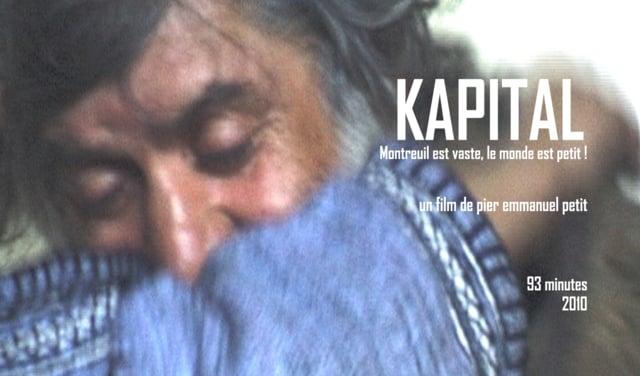 Documentaire Kapital