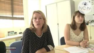 Documentaire Les coulisses – Les bénévoles de la Croix-Rouge