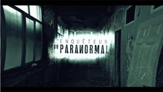 Documentaire L'enquêteur du paranormal – Les fantômes du vieux palais de justice de l'assomption