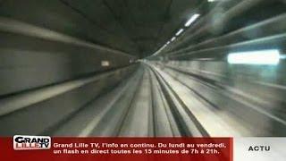 Documentaire L'histoire du Tunnel sous la Manche