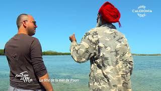 Documentaire Entre terre et mer – La fête de la mer à Poum