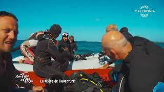 Documentaire Entre terre et mer – La quête de l'aventure