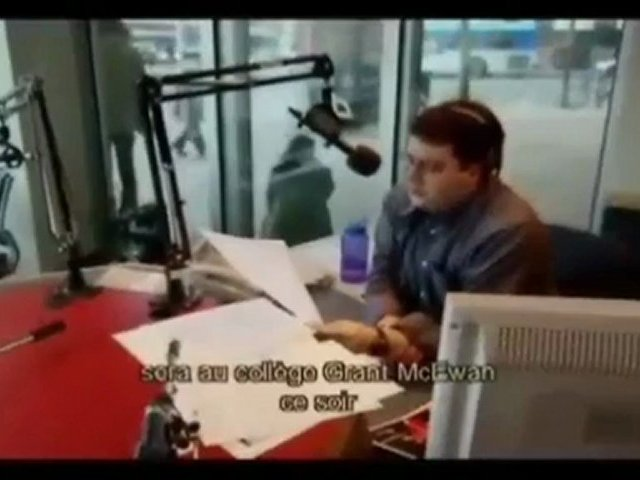 Documentaire L'affaire Coca-Cola (1/2)