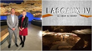 Documentaire Lascaux IV, au coeur du secret