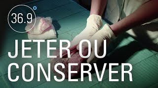 Documentaire Le destin des déchets anatomiques
