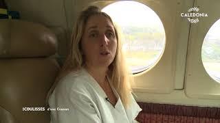 Documentaire Les coulisses – Les EVASAN d'Air Loyauté
