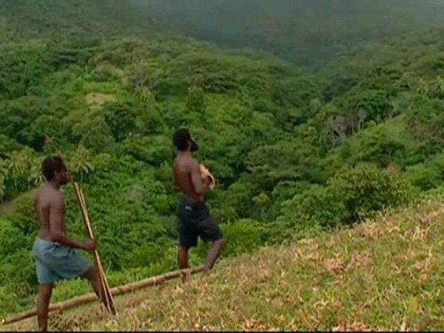 Documentaire Les magiciens du Vanuatu