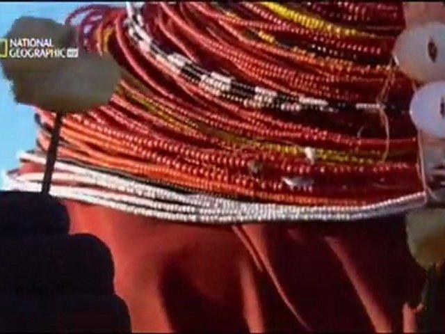 Documentaire Les Rendilles : une tribu du Kenya