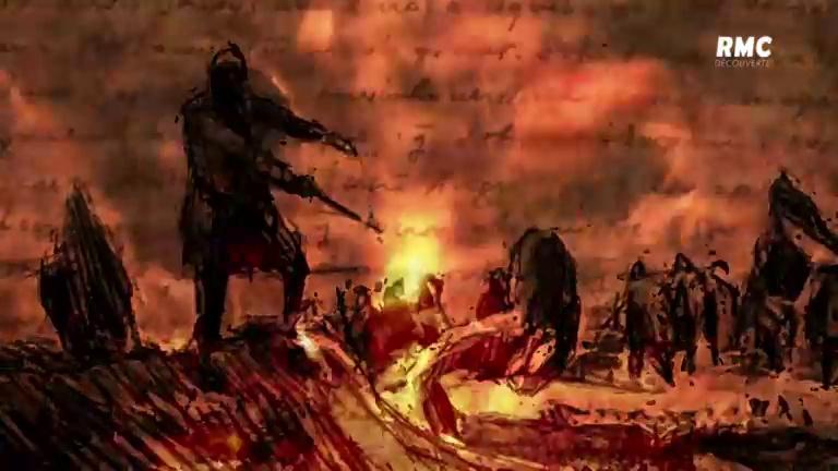 Documentaire Les secrets des Vikings – Le trésor perdu