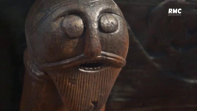 Documentaire Les secrets des vikings : la forteresse disparue