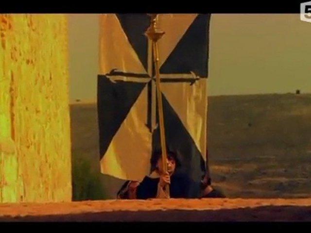 Documentaire Les dossiers secrets de l'Inquisition – 3/4 – Les larmes de l'Espagne