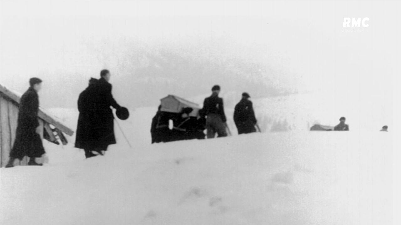 Documentaire L'incroyable histoire du maquis des Glieres (2/2)