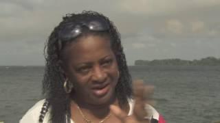 Documentaire Livingston, expérience Garifunas