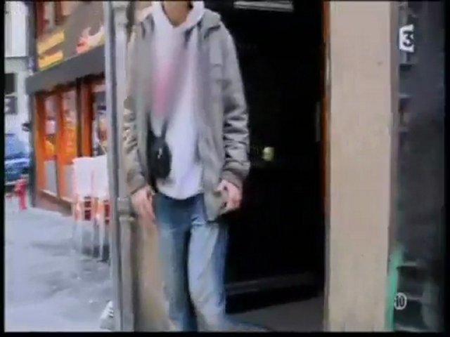 Documentaire Lyon, brigade des stupéfiants