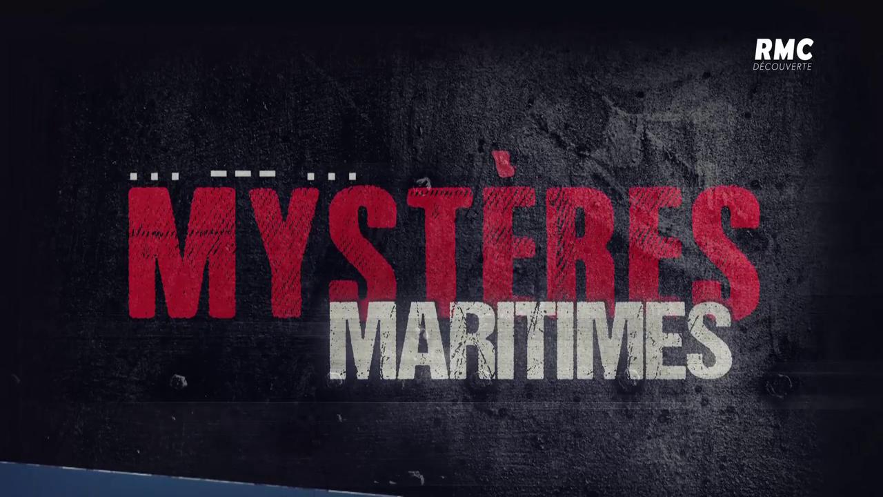 Documentaire Mystères Maritimes – Le radeau de la Méduse