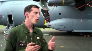 Documentaire Les coulisses de la Science – Dans les coulisses de l'A400M