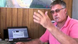 Documentaire Les coulisses de la science – La crevette calédonienne