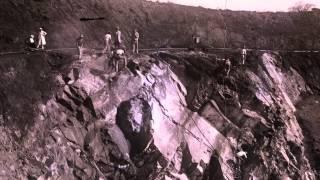 Documentaire Sur les traces du passé – La mine Tiébaghi
