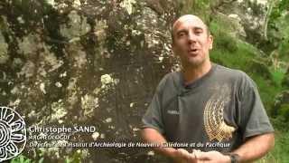 Documentaire Sur les traces du passé – Les pétroglyphes