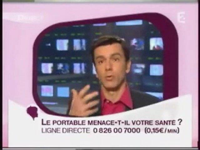 Documentaire Ondes GSM – Danger de la téléphonie mobile