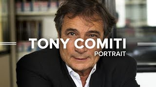 Documentaire Antoine Comiti
